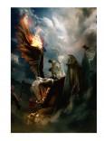 Dragon's-Dogma-Key-Art