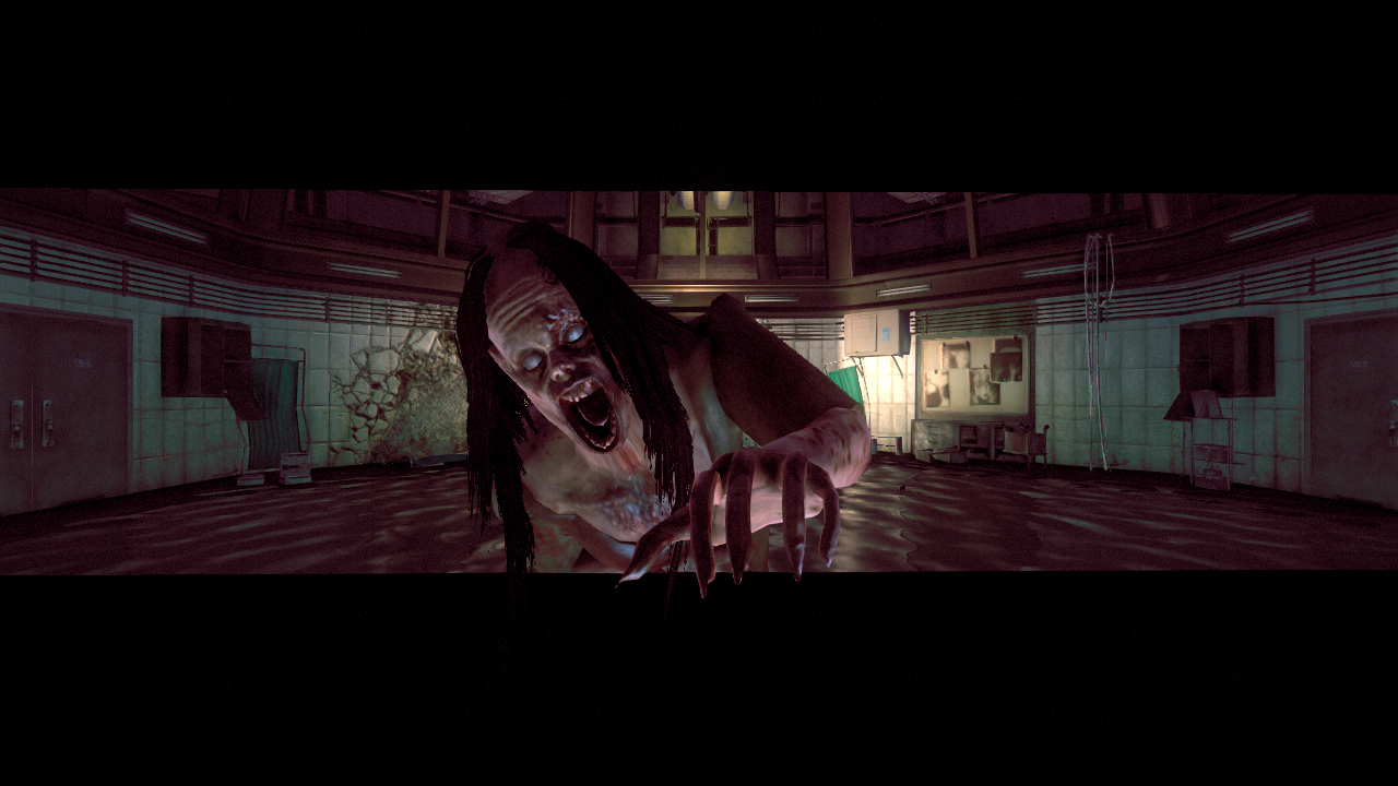 The House Of The Dead Overkill Extended Cut Hitting Ps3 With 3d And Move Support Vg247
