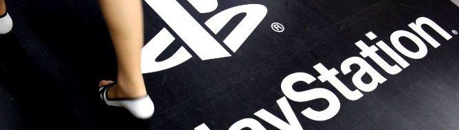 PlayStation - Floor Advertising