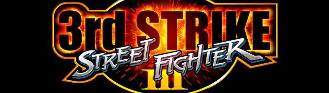 Street Fighter III - 3rd Strike Online