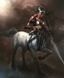 The Art of God of War III (14)