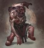 The Art of God of War III (15)