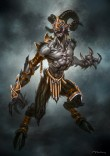 The Art of God of War III (5)