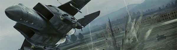 Danger zone – Ace Combat: Assault Horizon hands-on - VG247