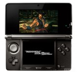 Tekken 3D Prime Edition - TGS 2011 (2)