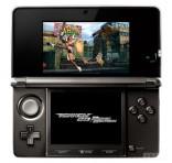 Tekken 3D Prime Edition - TGS 2011 (4)