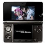 Tekken 3D Prime Edition - TGS 2011 (6)