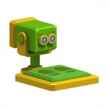 Super Mario Land 3D renders (1)