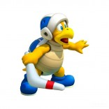Super Mario Land 3D renders (14)