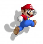 Super Mario Land 3D renders (3)