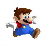 Super Mario Land 3D renders (5)