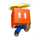 Super Mario Land 3D renders (8)