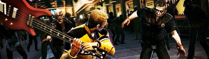 Dead Rising 2 and Off the Record make the jump to Steamworks