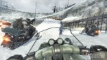 Black Ice - Snowmobile Infiltration