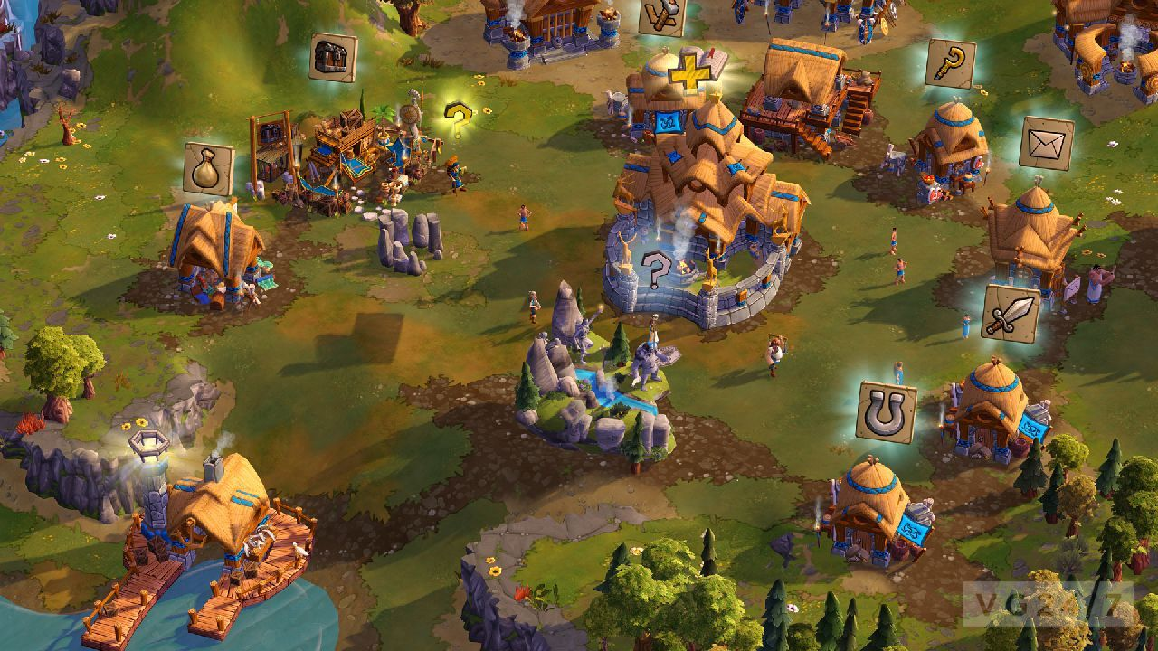 age of empires online guide