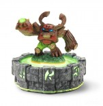 Skylanders Giants - Tree Rex