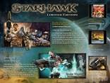 starhawk le flier