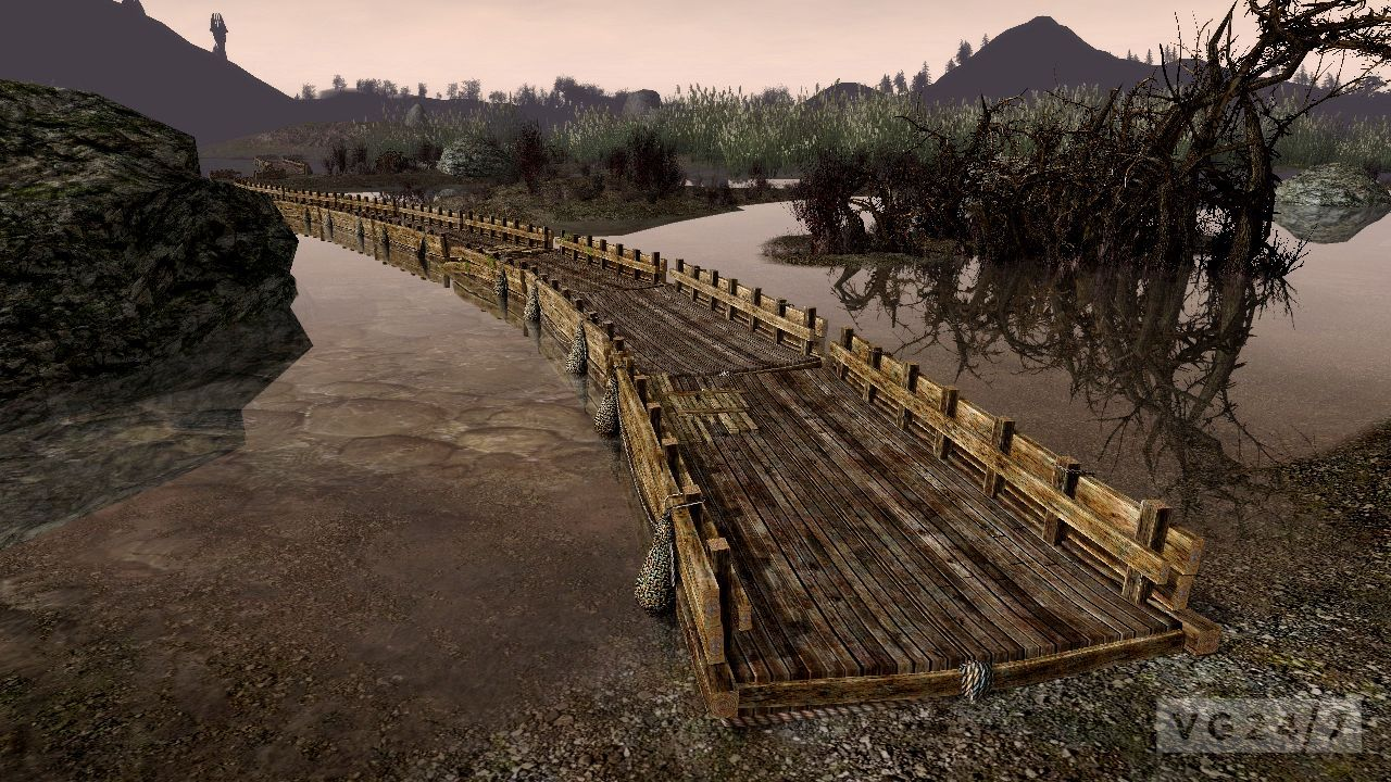 LOTRO Update 6: Shores of the Great River to contain seven