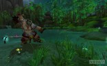 Pandaren_Monk_with_a_Mirror_Strider_at_Glassfin_Lake_in_the_Jade_Forest