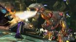 Transformers FOC - Grimlock fire_7