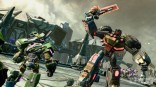 Transformers FOC - Grimlock melee attack_8