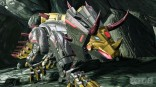 Transformers FOC - Slug in dinobot form_8