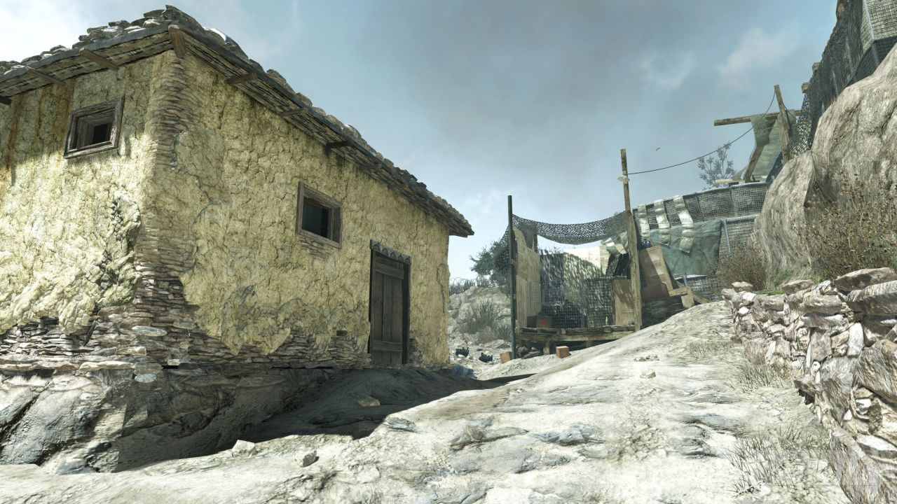 Modern Warfare 3 Content Collection #2 screens and video