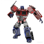 G1 Optimus Prime render_GameStop