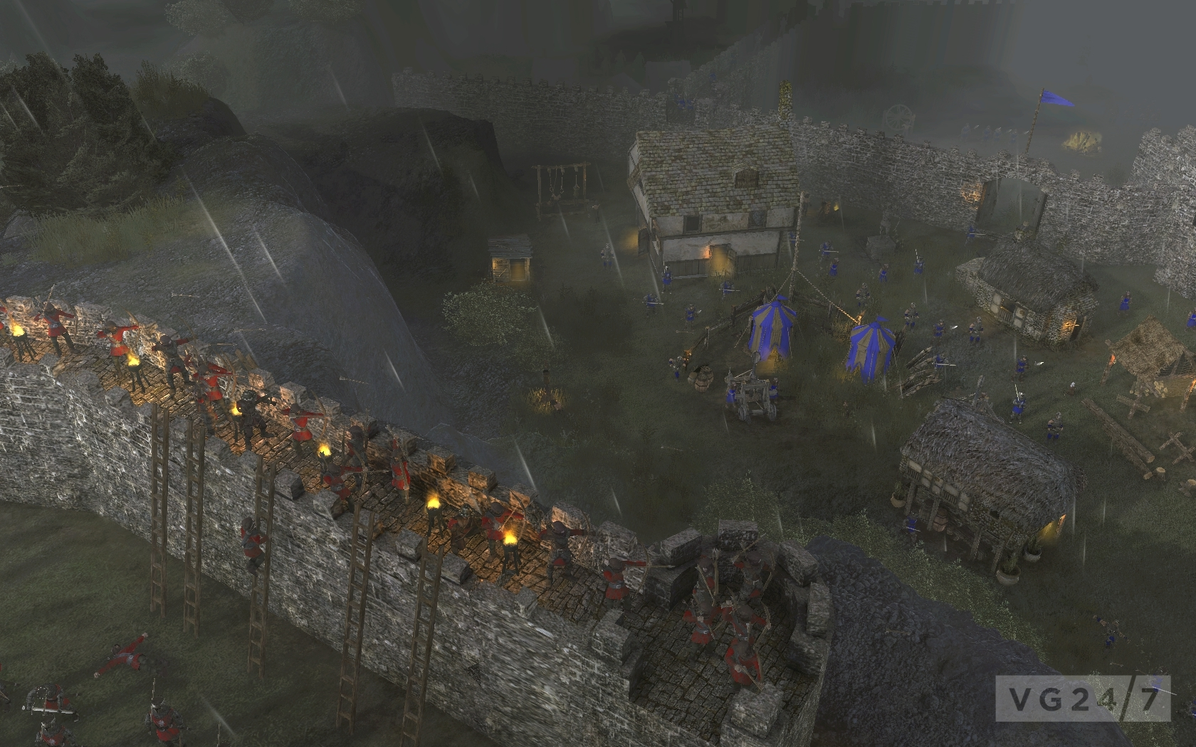 stronghold 3 gold download free