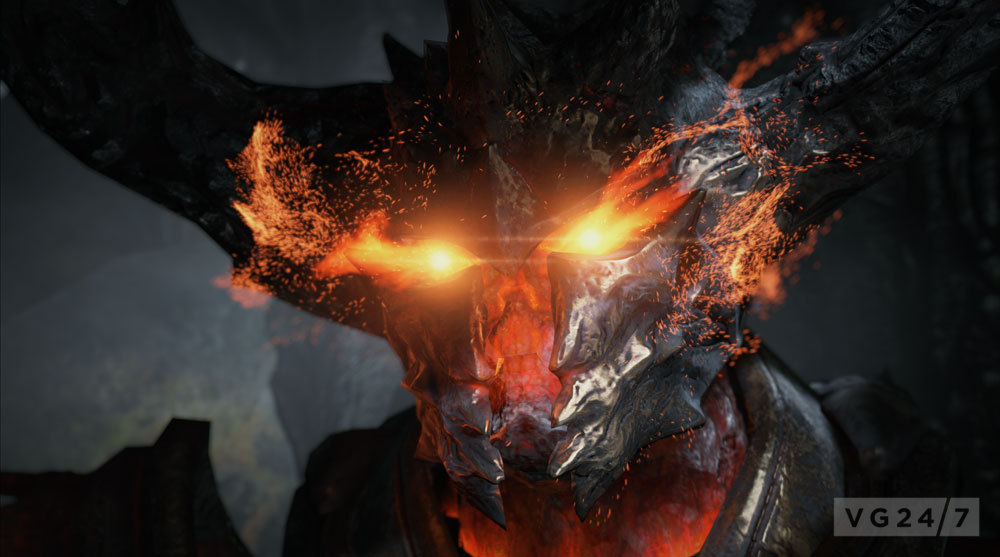 Unreal Engine 4 available for $19 per month, 5% royalty fee on