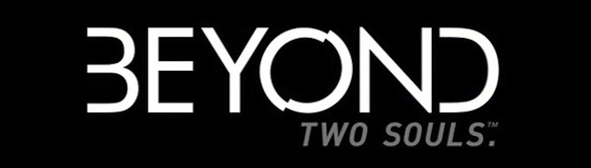 Beyond Two Souls Render Beyond Two Souls Confirmed as