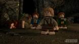 Lego lotr 2
