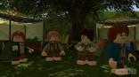 Lego lotr 3