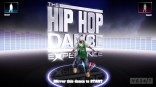 TheHipHopDanceXP_Game Launch Screen