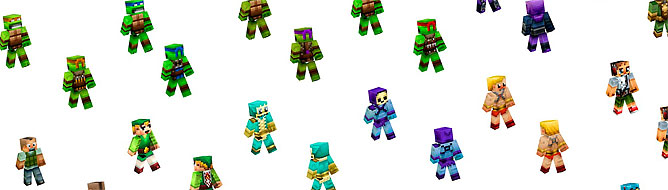 Minecraft Texture Packs Minecraft For Kids