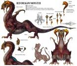 FF Red Dragonj