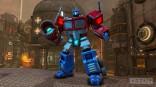 Transformers FOC_DLC G1 Optimus