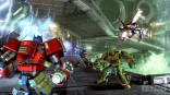 Transformers FOC_DLC G1 Optimus and the Insecticons