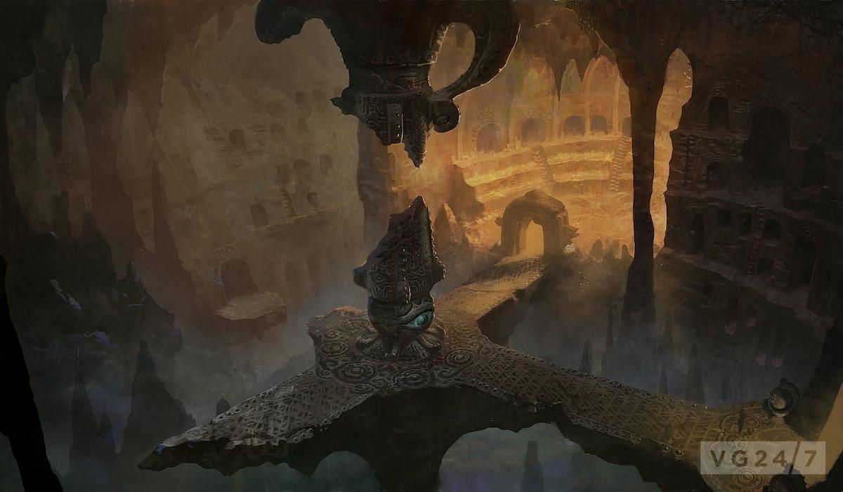 5.6 Between darkness, The Sunken City  Age_of_conan_unchained_4desert_ruins