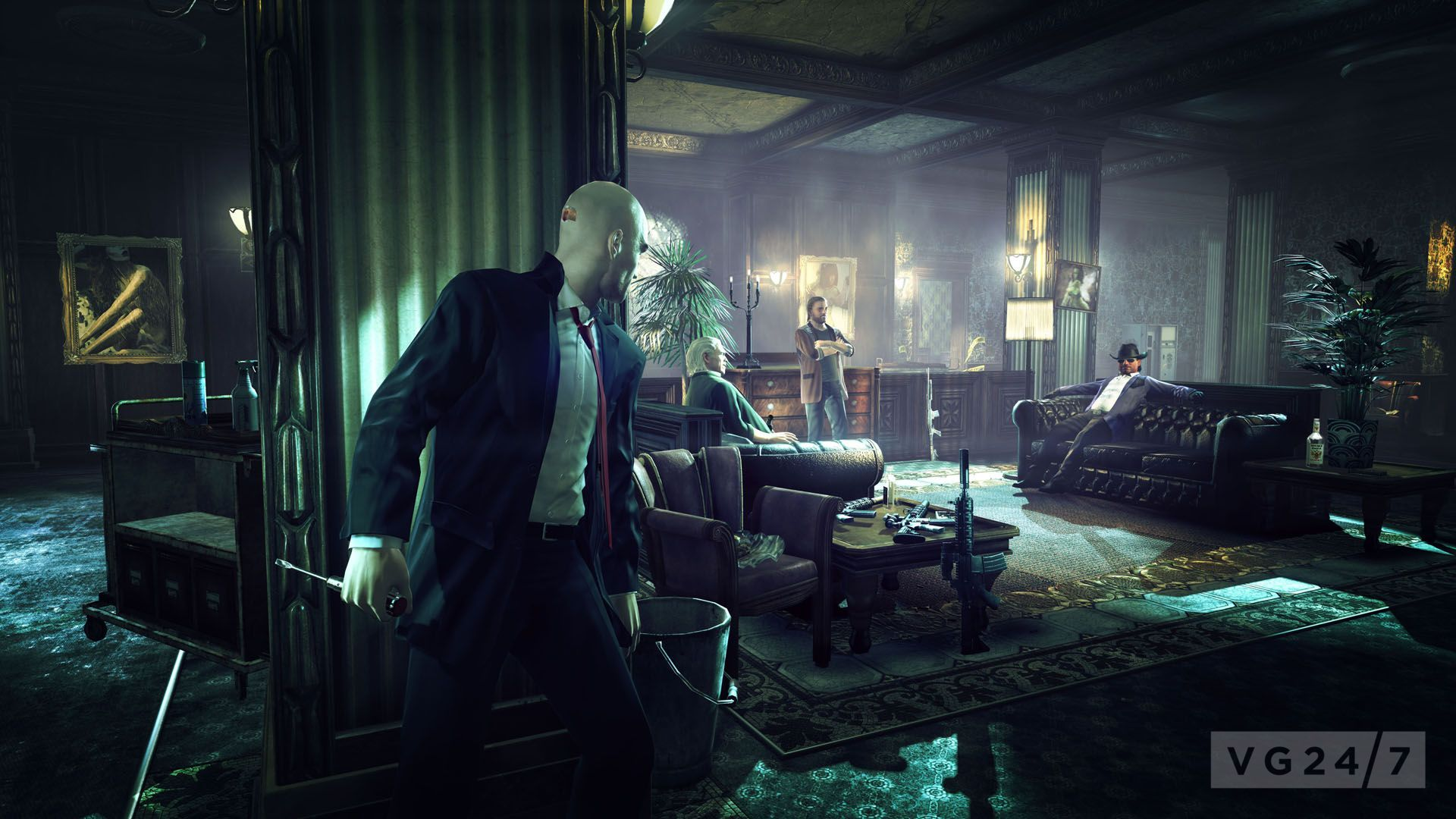 hitman absolution crack only skidrow