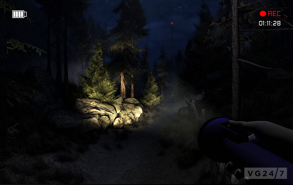 download slender the eight pages for android