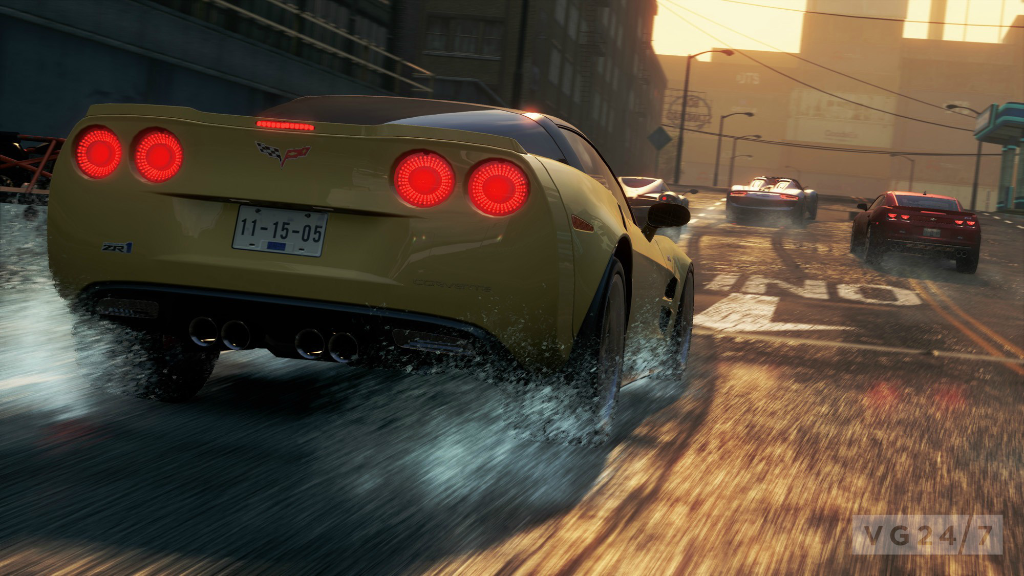 need for speed most wanted 2012 skidrow