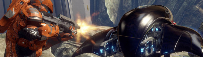 Halo 4: Valhalla map returns as 'Ragnarok' - first screens