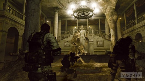 Resident Evil - all the main Resi games ranked from worst to best