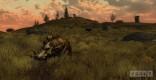 riders of rohan landscape