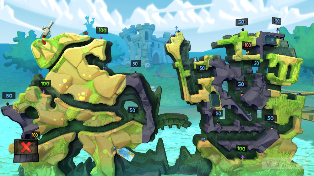 Скачать Игру Worms 5 На Компьютер Бесплатно На Русском - фото 2