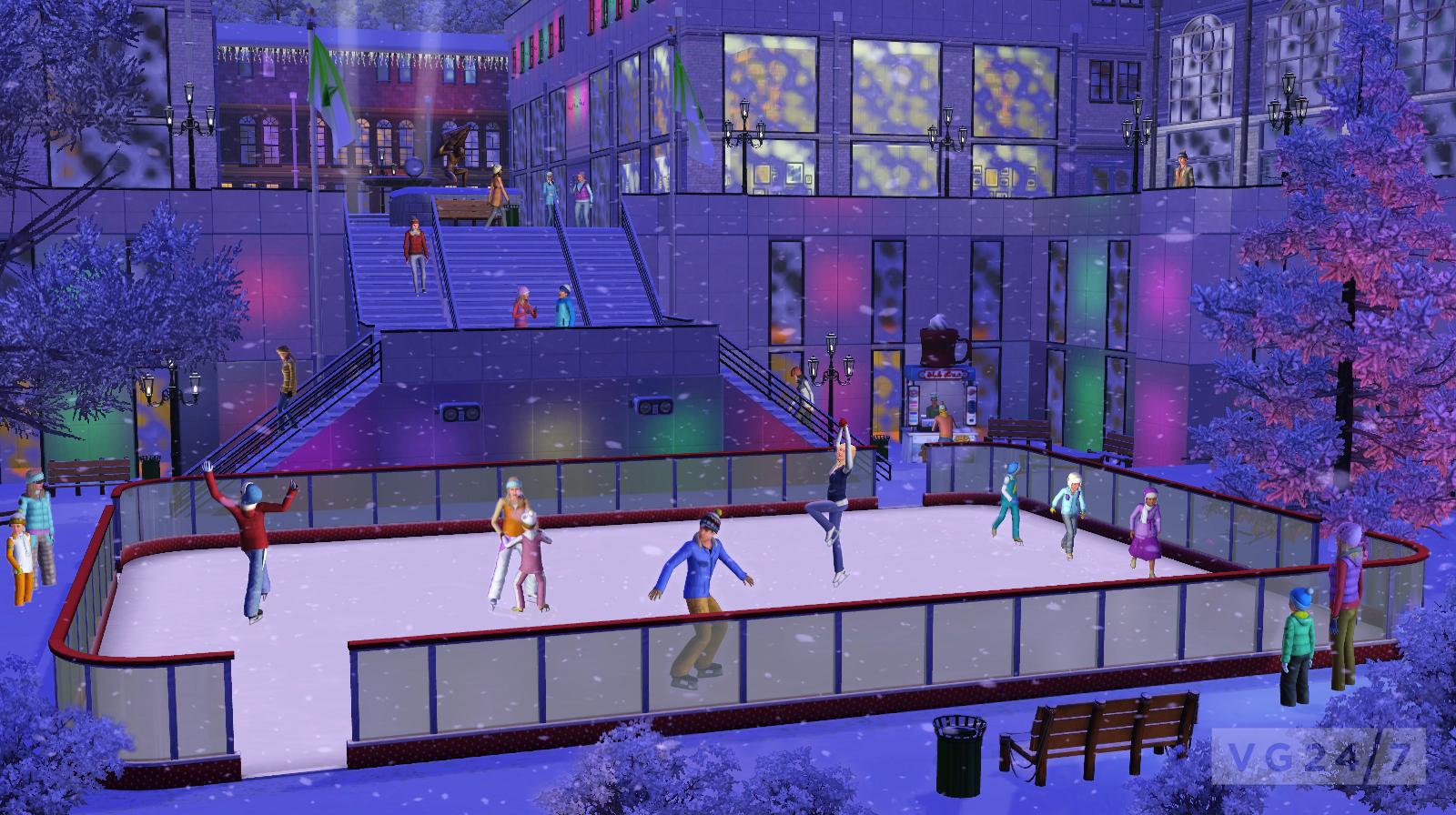 sims 3 seasons mac download free full version