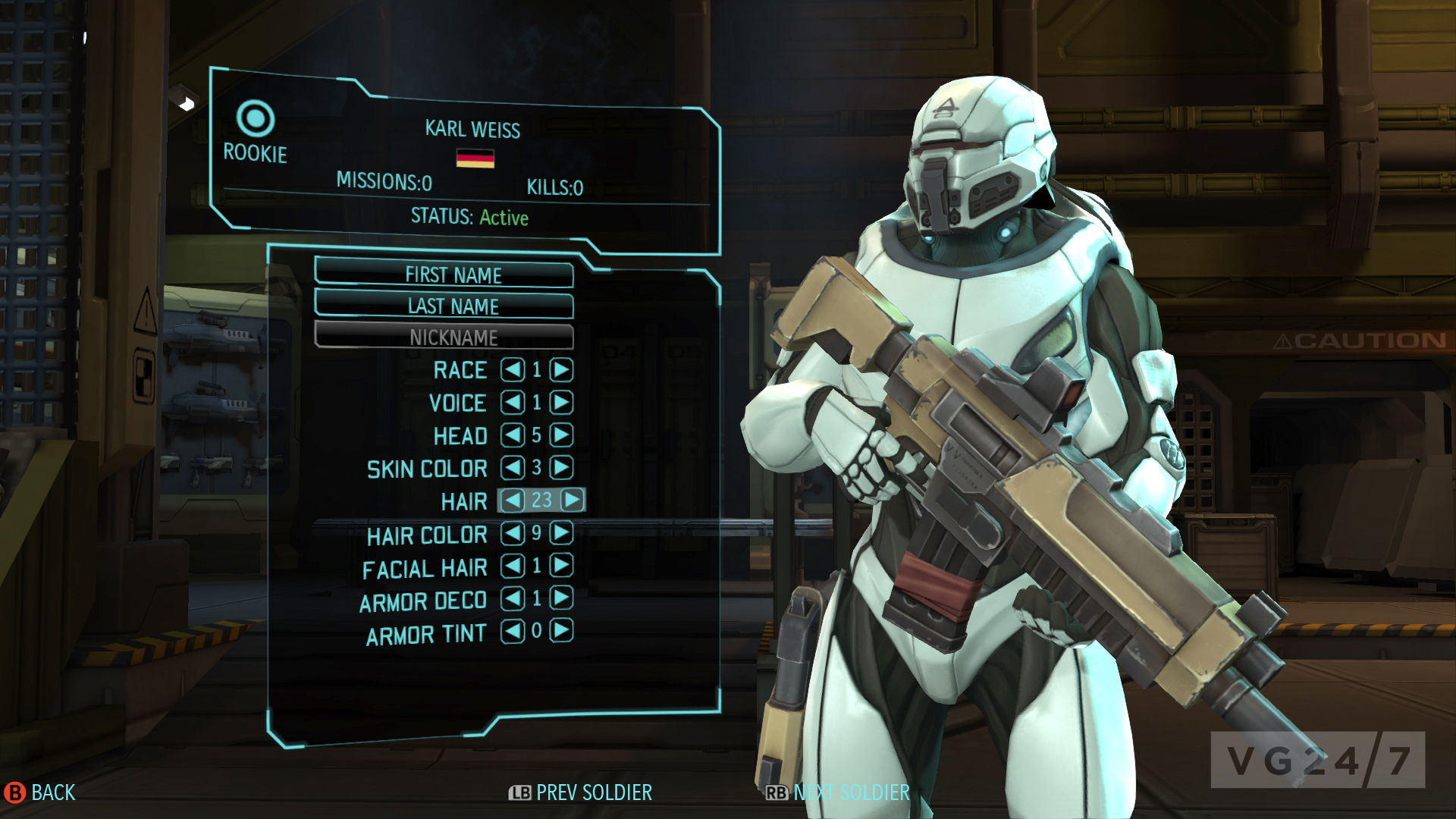 XCOM: Enemy Unknown screens and video show off Slingshot DLC