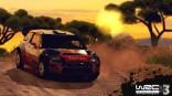 WRC 3 east africa