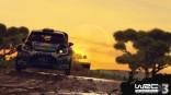 WRC 3 east africa 2